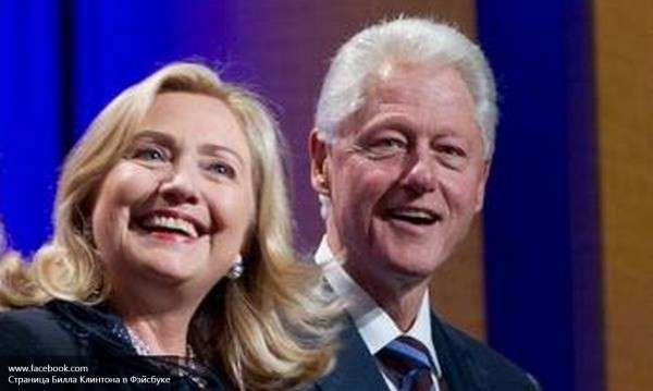 Новости США: мафия Клинтонов развалит страну, штаты против трансгендеров