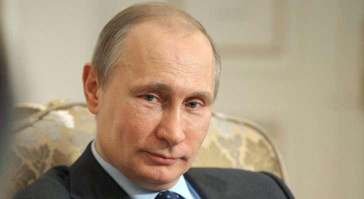 А ведь Путин предупреждал ещё тогда