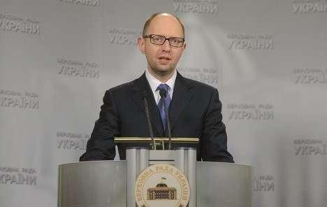 За банкет нацистов и бандеровцев в Украине платить придётся всем!