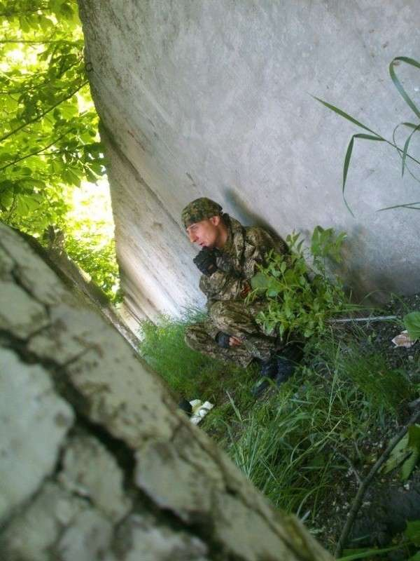 Позывной «Барс»: «Укры повесили моего брата за то, что я был в ополчении»