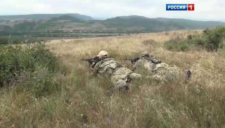 Как «Альфа» и «Вымпел» зачищают Дагестан от бандитов и отморозков