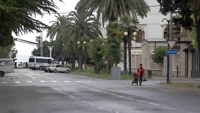 Референдум в Абхазии официально признан несостоявшимся