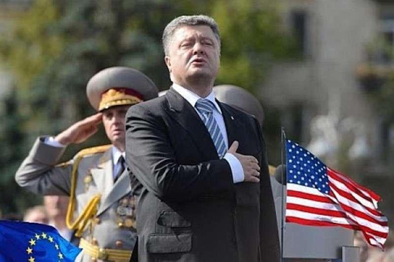 Неизлечимый врун Вальцман уверяет, что Киев выполнил минские соглашения