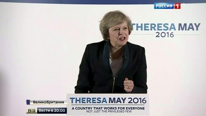 Жёсткий министр в леопардовых туфлях: будет ли англичанка «продолжать гадить»