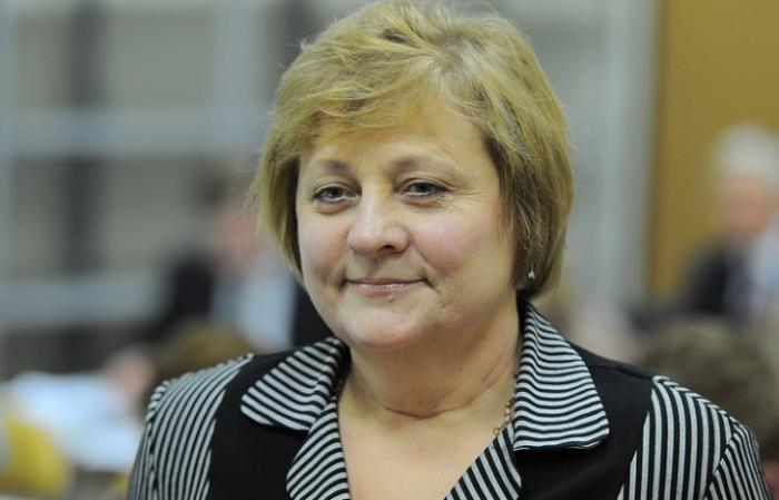 Суд в Самаре заочно арестовал лидера партии «Воля» Светлану Пеунову, подозреваемую в мошенничестве