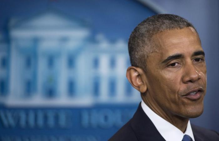 Обамыч хотел бы контролировать всё ядерное оружие