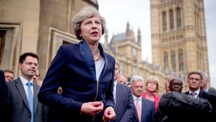 Женщина со стальным позвоночником: преемница Кэмерона набирает популярность