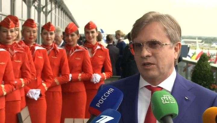 Аэрофлот в пятый раз назван лучшей авиакомпанией Восточной Европы