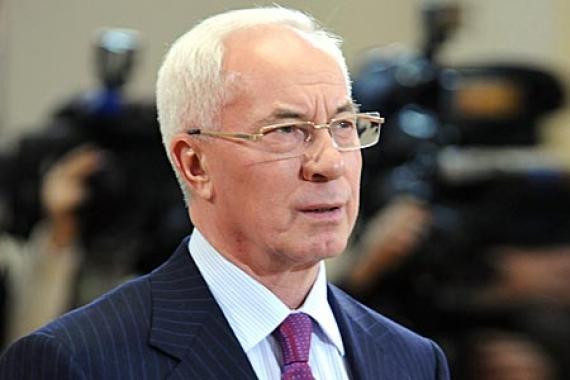 Николай Азаров: Украина станет разменной монетой НАТО в ядерной войне с Россией