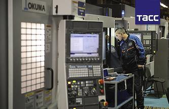 Ученые РФ представили промышленный 3D-принтер для печати сверхпрочных промышленных деталей из титана