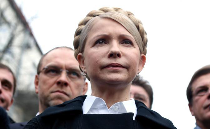 Самозванцу Порошенко грозит Капительман с косой
