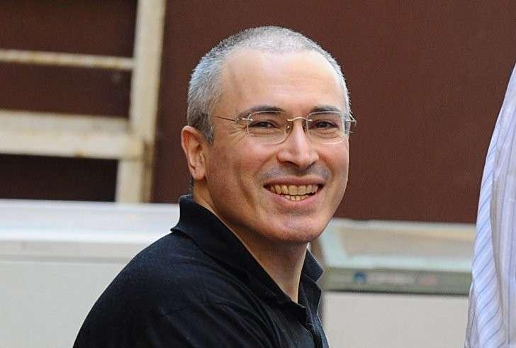Петиция о Мойше Ходорковском снова появилась на сайте Белого дома