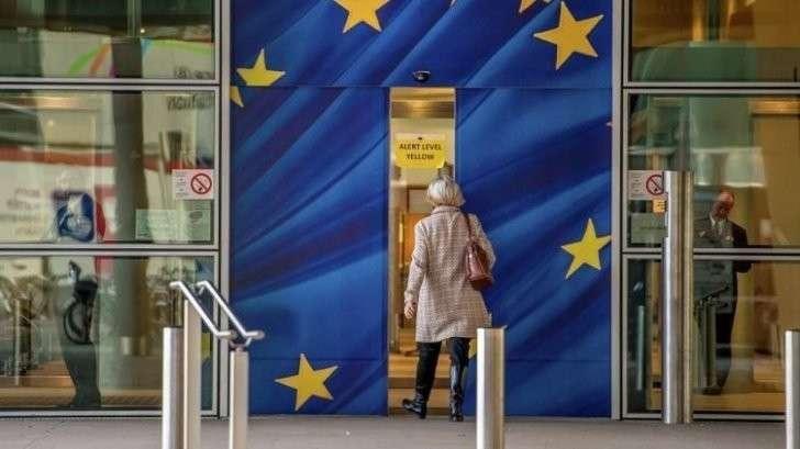 Совет ЕС поддержал санкции против Испании и Португалии