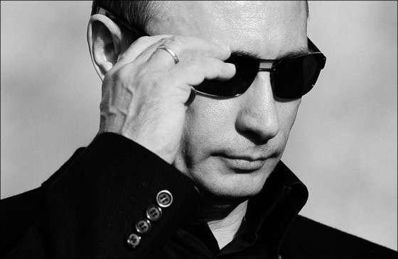 Крушение революционной легенды: Почему Запад так ненавидит «чекиста Путина»