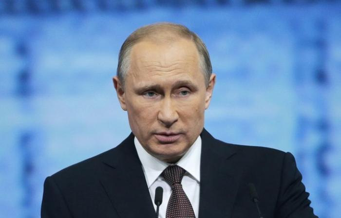 Владимир Путин на заседании Совета по стратегическому развитию обсудит портфель приоритетных проектов