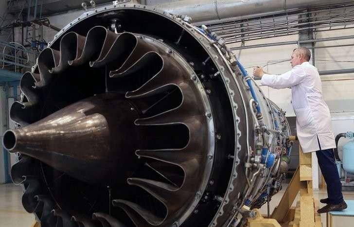 В России создан авиационный двигатель для полётов в ближнем космосе
