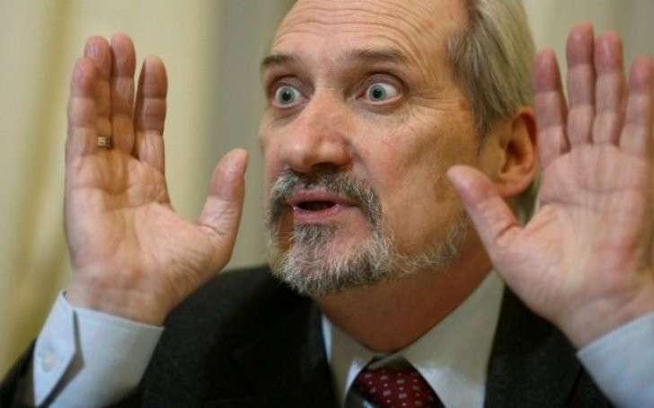 Антони Мацеревич – польский идиот, подвинувшейся рассудком на почве русофобии