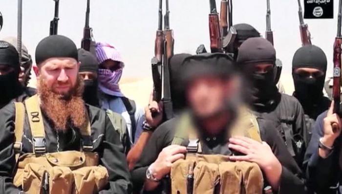 ИГ подтвердило смерть своего главаря Умара Шишани