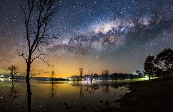 Конкурс астрофотографии David Malin Awards 2016