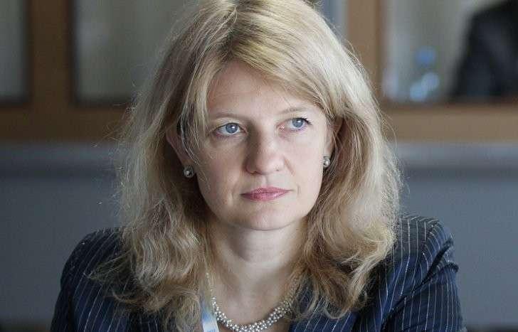Гендиректор группы компаний Infowatch Наталья Касперская