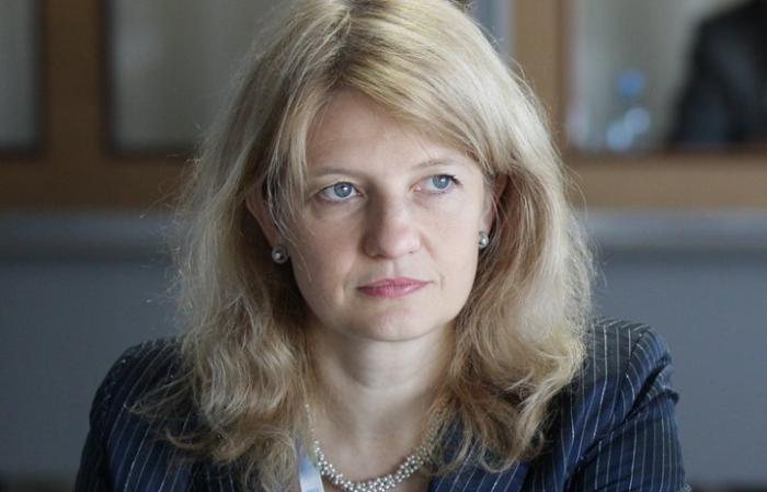 Наталья Касперская считает, что мобильные операторы преувеличивают недовольство законом о хранении данных