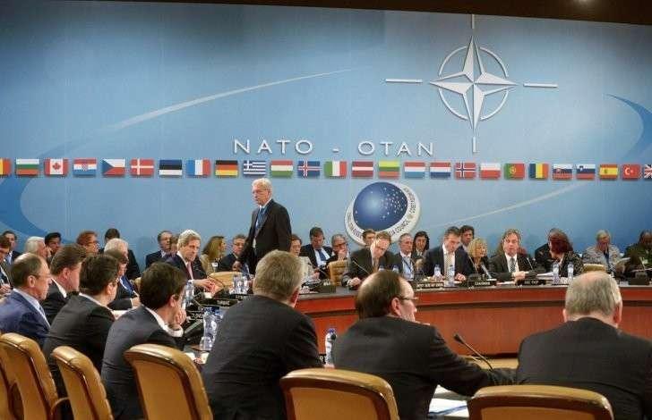 Мир после НАТО: восточная Европа ищет объект для ненависти