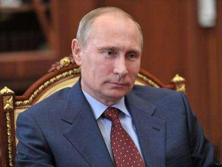 Владимир Путин подтвердил готовность Обамы к сотрудничеству с Россией