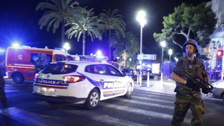 Атака на Английскую набережную: очевидцы рассказали RT о трагедии в Ницце