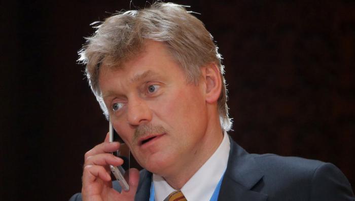 Дмитрий Песков рассказал о полночном разговоре Путина и Керри