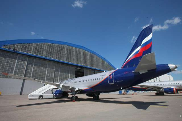 Аэрофлот обновил все самолёты Sukhoi Superjet 100 Light до версии Full