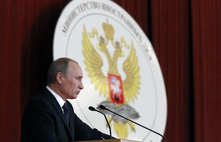 В Москве открывается совещание послов и постпредов РФ