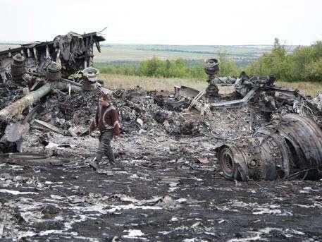 Почему виновные в крушении Boeing MH17 в Донбассе за 2 года так и не найдены?