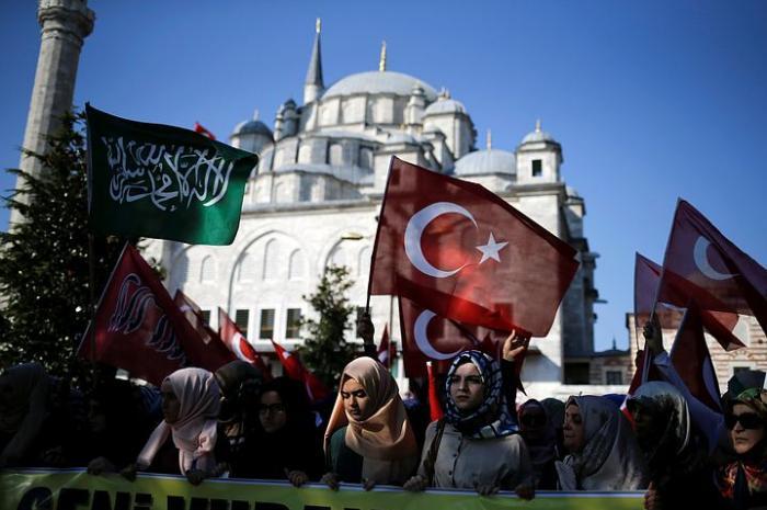 Переворот в Турции – это провал НАТО
