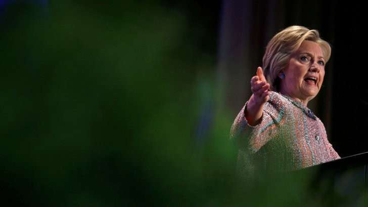 Хиллари Клинтон соврала под присягой