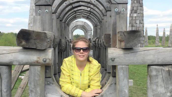 Погибшую в Ницце Викторию Савченко опознали по родинке и маникюру