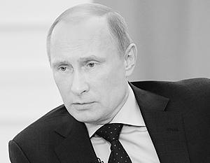 Чтобы сохранить целостность, Украине нужна законная власть