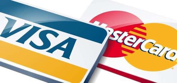 � 1 ���� Visa � MasterCard �� ����� ����� ���������� ��������� � ������������