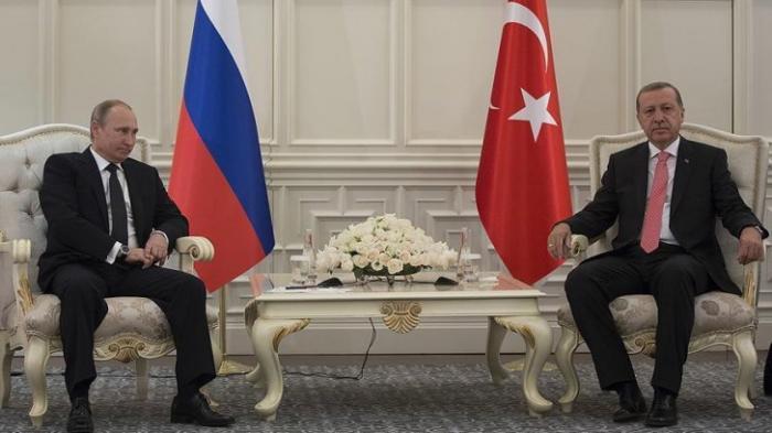 Эрдоган после окончательного подавления переворота первым делом поедет к Путину