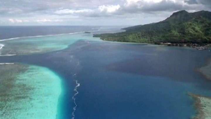 КНР назвало решение Гааги по Южно-Китайскому морю - фарсом и бумагомаранием