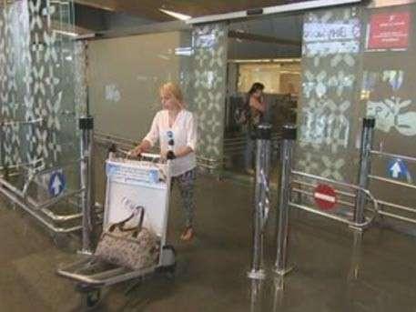 Более 450 россиян вернулись из Турции на родину