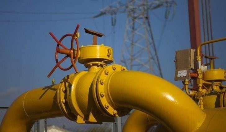10. В Курской области введен в эксплуатацию газопровод протяженностью 31 км  история, политика, факты
