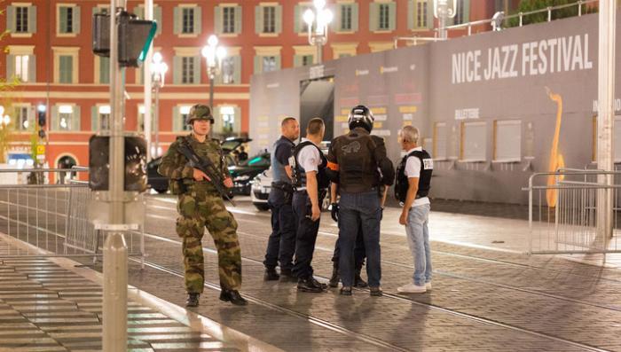 Пропавшую во время теракта в Ницце россиянку до сих пор не нашли