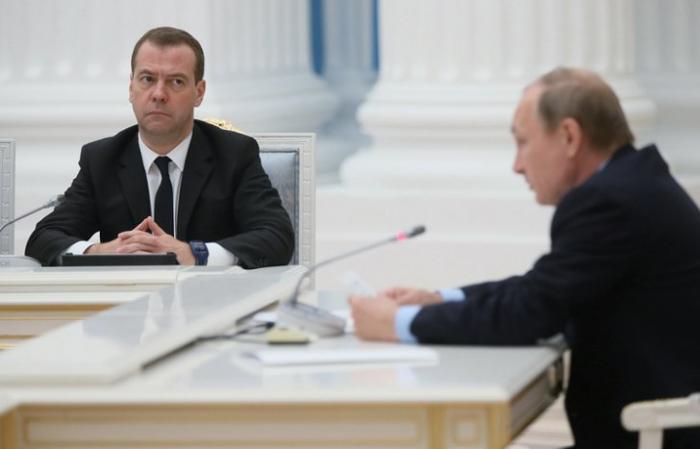 Путин поручил обеспечить переход госорганов на российские средства шифрования данных