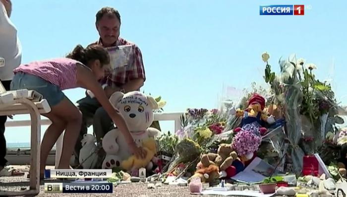 Жители Ниццы обвиняют в теракте ленивых и бестолковых чиновников