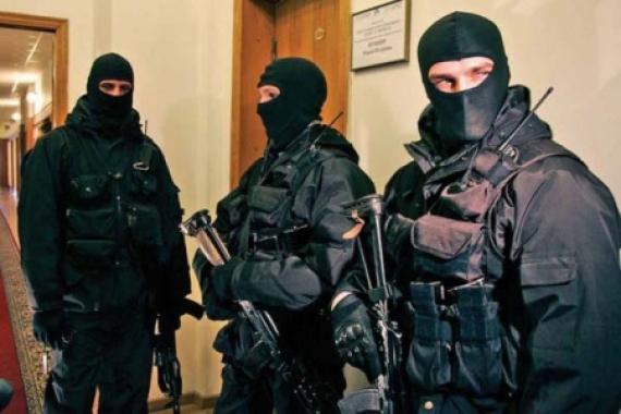 Украинская революция: Новое в теории и практике рейдерских захватов