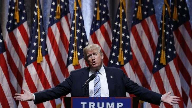 Как Трамп обошёл своих конкурентов на выборах в США