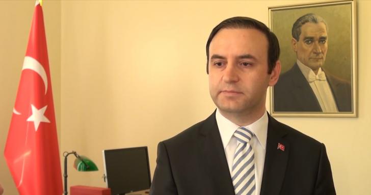 Консул Турции обвинил Фетхуллаха Гюлена в подготовке террористов в школах Грузии
