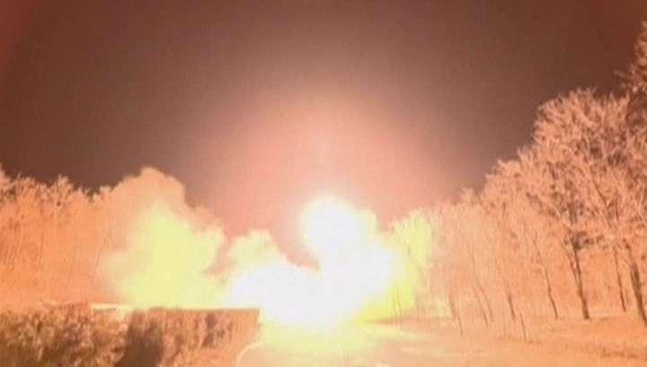 Ракеты КНДР теперь могут достигнуть любой цели в Южной Корее