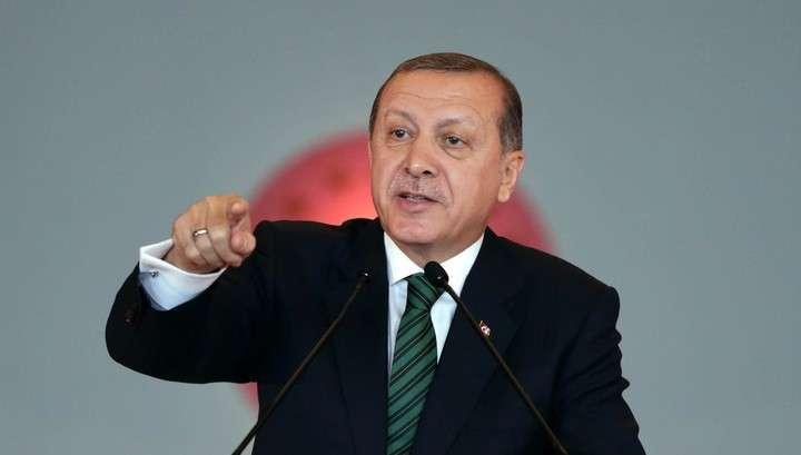 Эрдоган после мятежа рассказал о судьбе смертной казни в Турции