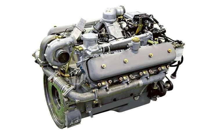 Теперь наиболее мощные версии ярославских дизелей V8 объемом 14,86 л смогут дополнить или даже заменить 12‑цилиндровые ЯМЗ‑240 (22,3 л, до 500 л.с.). Наши автозаводы и производители спецтехники получат надежные, давно отлаженные двигатели с современными компонентами.